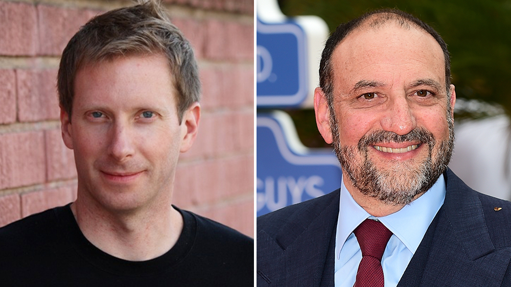 Sony Pictures, Joel Silver Team for Thriller 'The Dryland'
