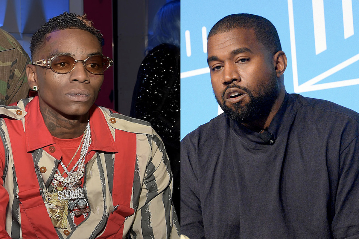 Soulja Boy Calls Out Kanye West for Not Adding His Verse on Donda