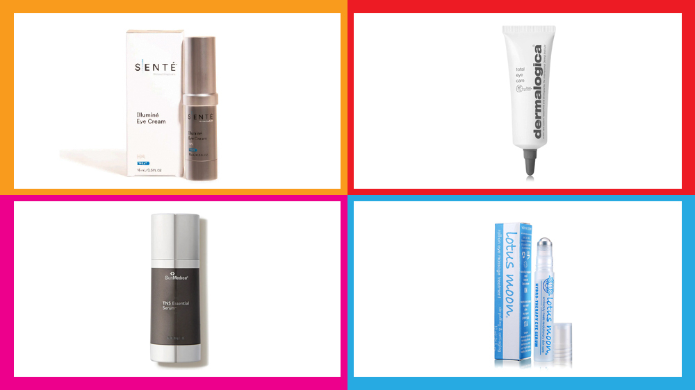 The Best Eye Creams According to Hollywood Dermatologists