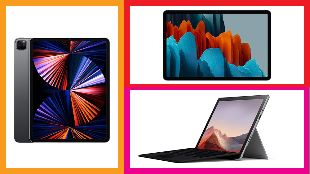The Best Tablets for Back to School: Deals