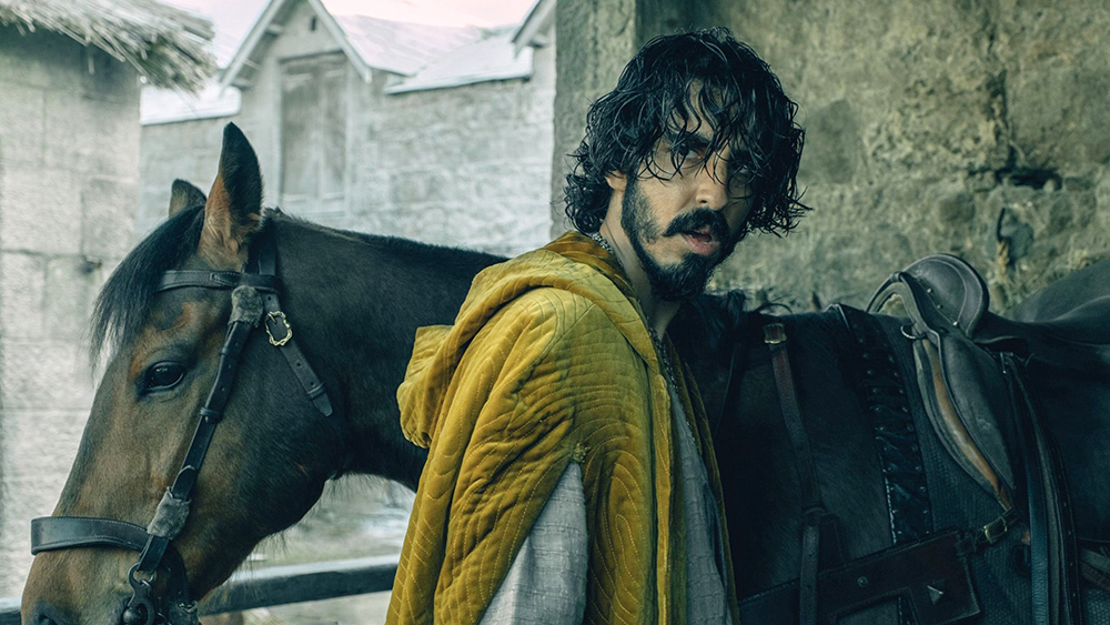 'Green Knight' Gets U.K. Theatrical Run and Streaming Deal With Amazon