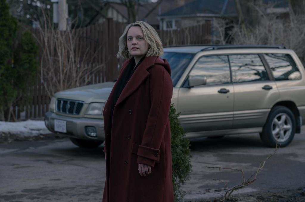 'The Handmaid's Tale' Sets Record for Most Emmy Losses in a Season
