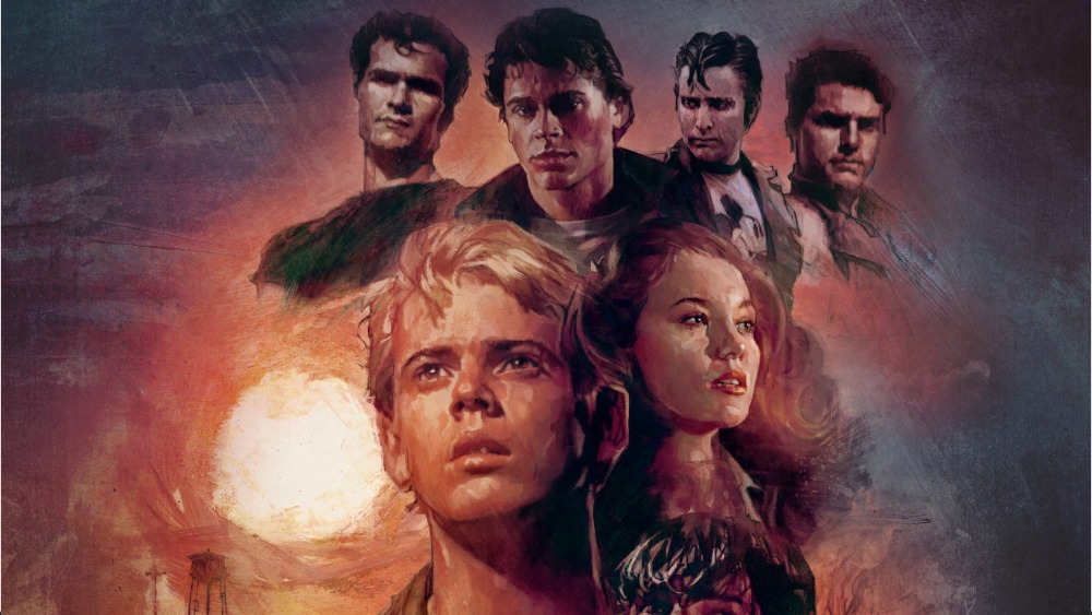 'The Outsiders: The Complete Novel' U.K. Release from Studiocanal