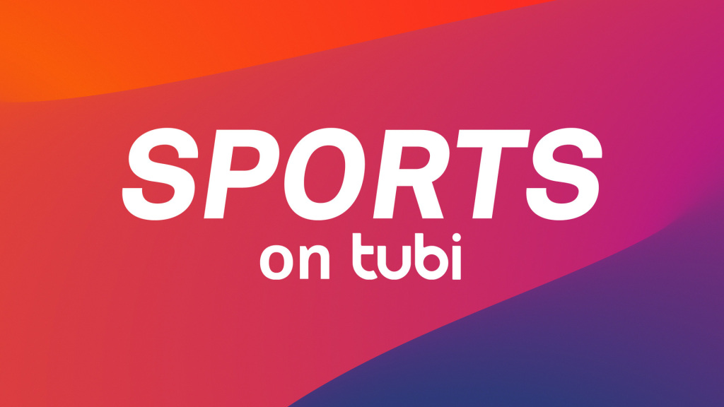Tubi Launches Free Live Sports Channels for Fox Sports, NFL, MLB, More