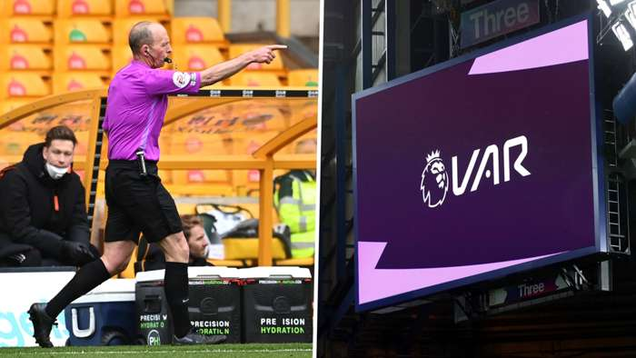 VAR Aiming To Stop Players Going Down To Win Penalties With New Premier League Rules