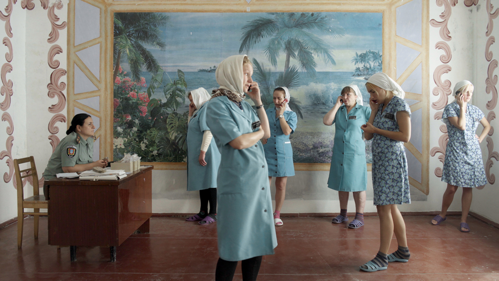 Venice-Bound '107 Mothers' Debuts First Footage, Films Boutique Sell