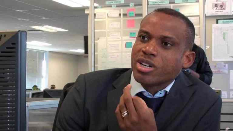Why Super Eagles Failed To Win 1994 World Cup -Oliseh