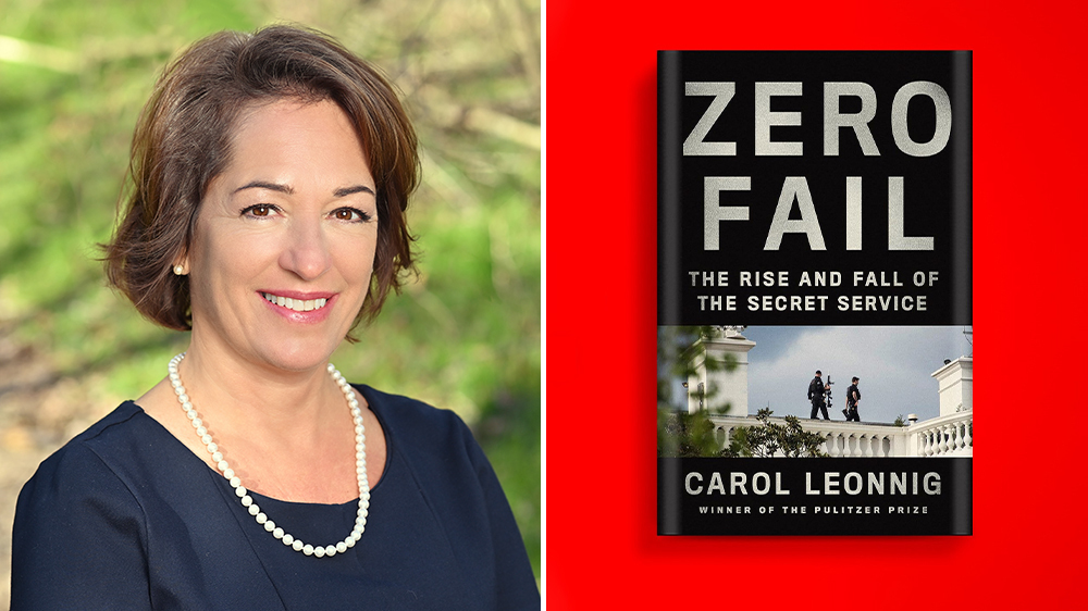 'Zero Fail: The Rise and Fall of the Secret Service' Scores TV Show