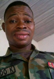Soldier Dies After Being Locked Up By Nigerian Army In Underground Cell Since 2019