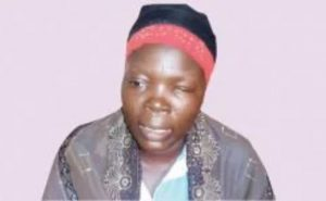 Cop Who Killed My Son Won't Escape God's Wrath – Woman Whose Son Died 7 Months After His Wedding Laments