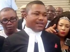 Thunder Will Strike Those Against Nnamdi Kanu Vctory – Lawyer