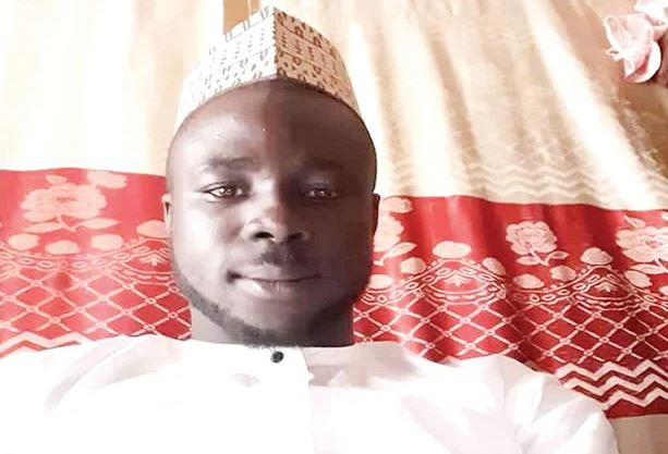 Photo Of Lagos Guard Who Was Abducted And Killed By Hoodlums Over Market Space Tussle