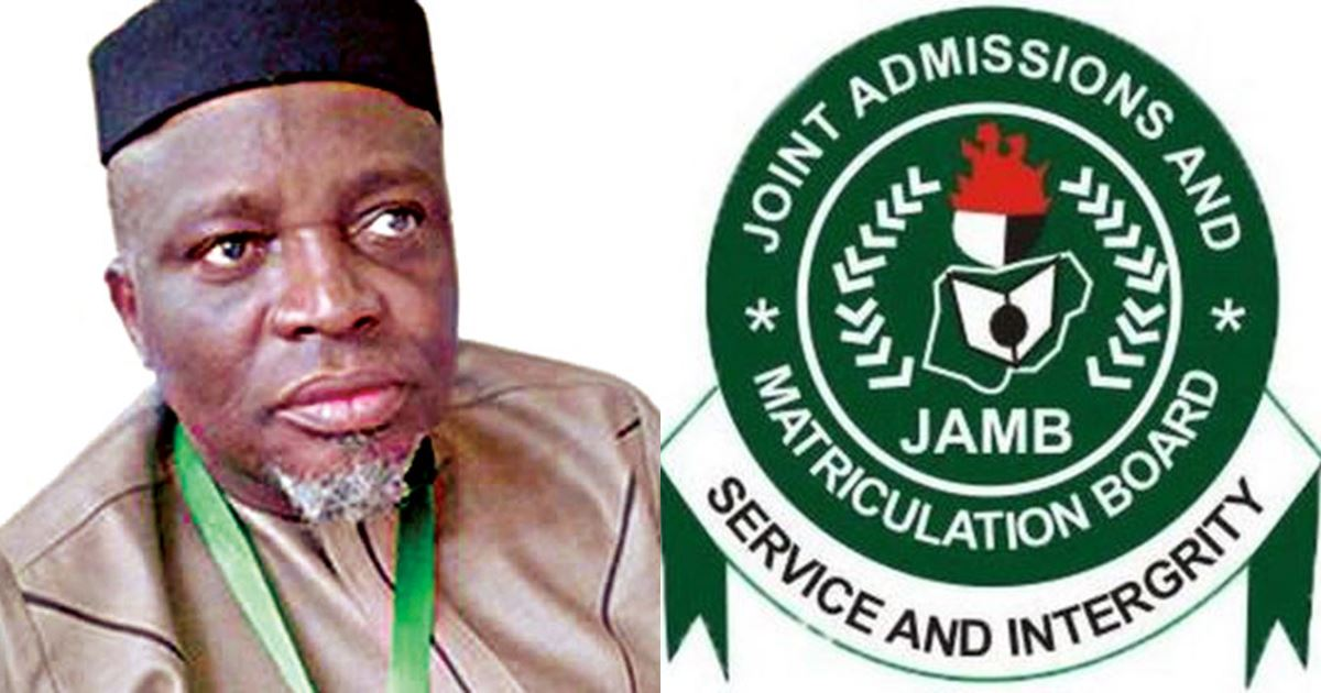JAMB nullifies national cut off mark, announces new decisions