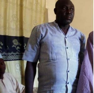 Shocking! HIV Positive Teacher Accused Of Defiling 14 Pupils In The Primary School Where He Teaches