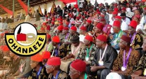 NDA Attack: Invasion Was A Conspiracy – Ohanaeze Youths Allege