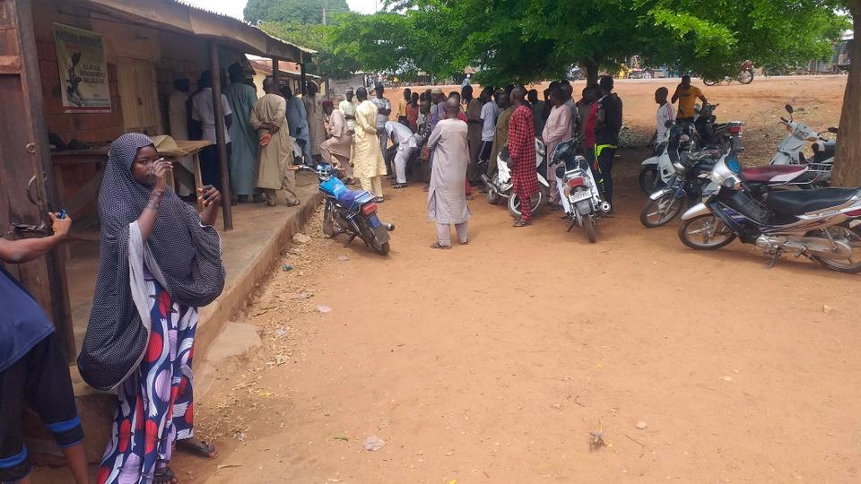 Parents Of Abducted Islamic School Children Reportedly Resign To Fate, Abandon Kids With Bandits