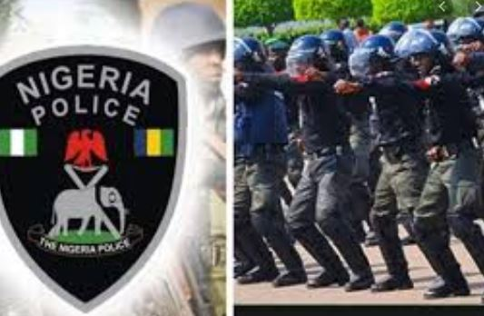 Police Rescue Three Abducted Victims In Kwara