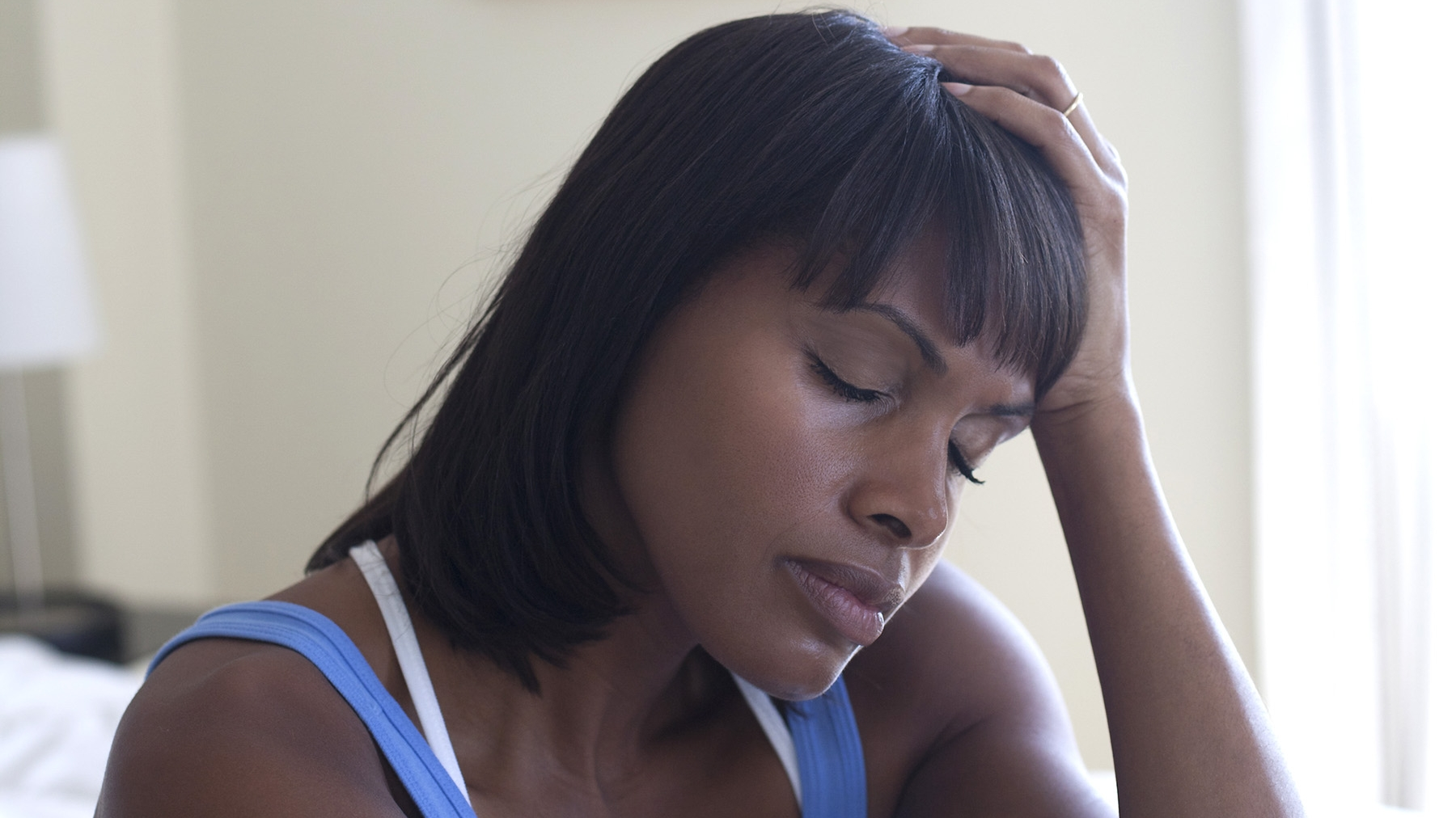 Lady seeks help as she narrates her abusive relationship with rich boyfriend