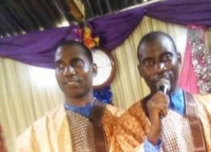 Twin Pastors On The Run For Allegedly Defiling, Impregnating 12-year-old Girl, Victim's Mother Poisons Self