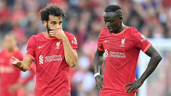 'Liverpool Have To Deal With Salah & Mane Absence' – Klopp