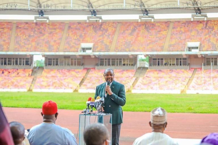 'We'll Ensure Fairness In Sports Federations Elections' –Sports Ministry