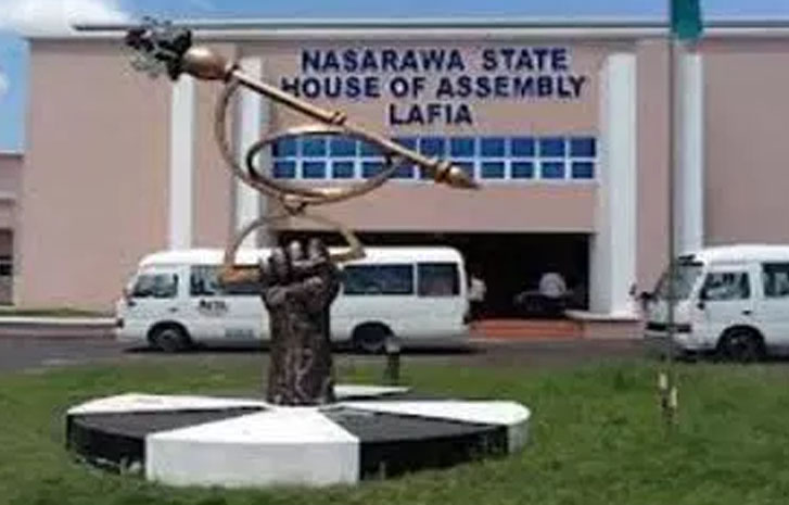 Three Nasarawa Lawmakers Escape Death As Gunmen Fire At Official Vehicle