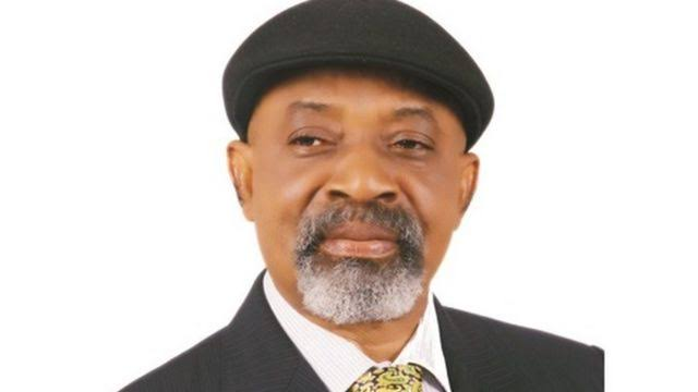 Ngige: We Did Everything Possible To Stop Doctors' Strike