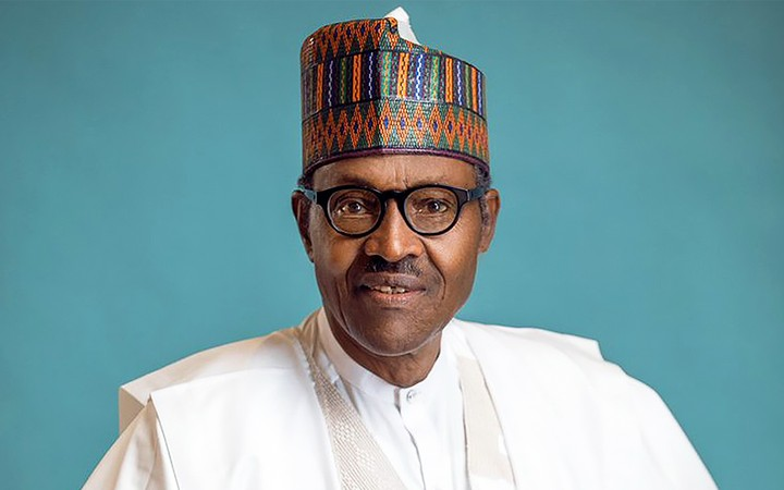 BREAKING: Buhari Appoints New NCDC DG
