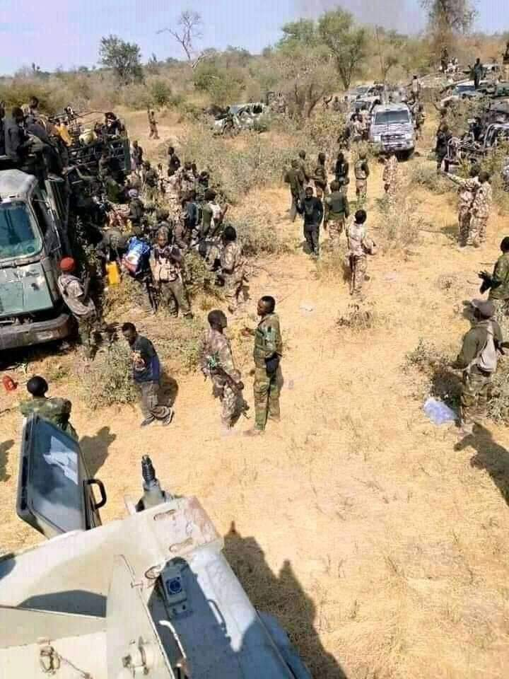 Army Neutralise Bandits As State Government Bans Illegal Motor Parks