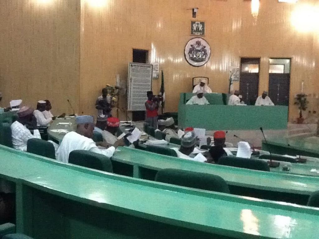 Kano Assembly Joins Calls For Creation Of State Police