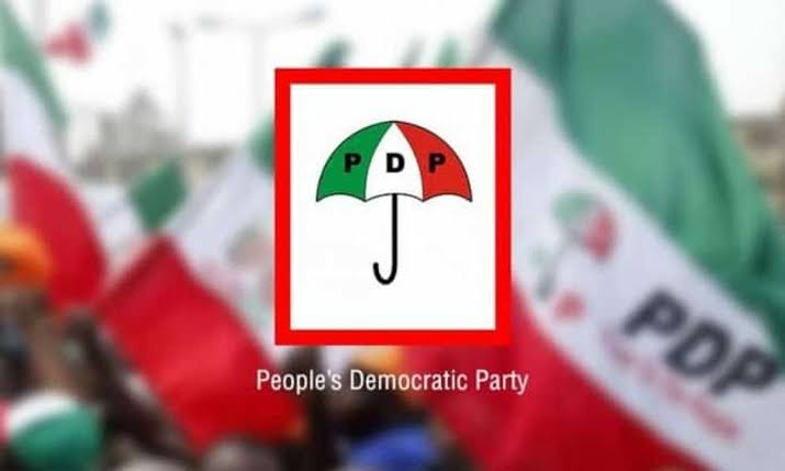 """PDP Governors Say They Are Prepared To Rescue Nigeria From """"APC's Misrule"""""""