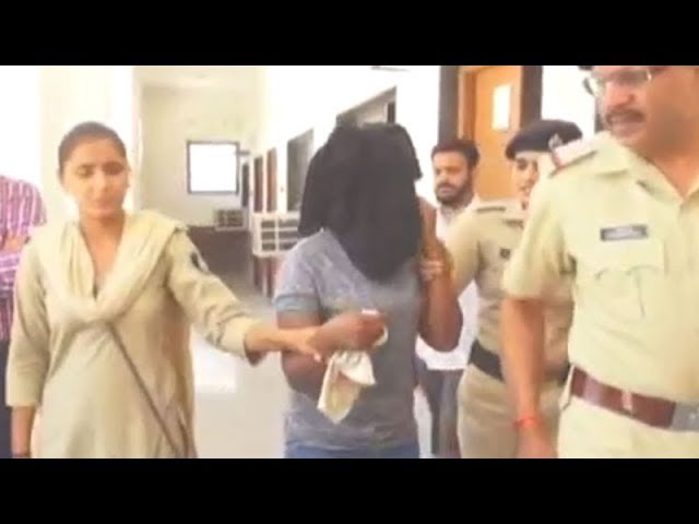 Nigerian Woman Sentenced To 10 Years For Trafficking Heroin In India