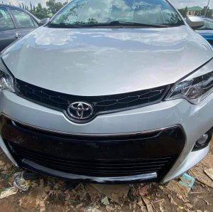 Delta Man's New Car Involved In Ghastly Accident Before It Was Delivered To Him