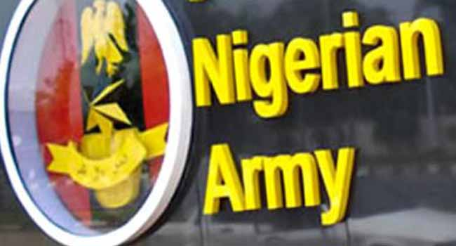 Army Disowns Pictures, Videos Of Mass Burials In Zamfara