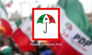 Edo State Deputy Governor, Philip Shaibu To Defect From PDP