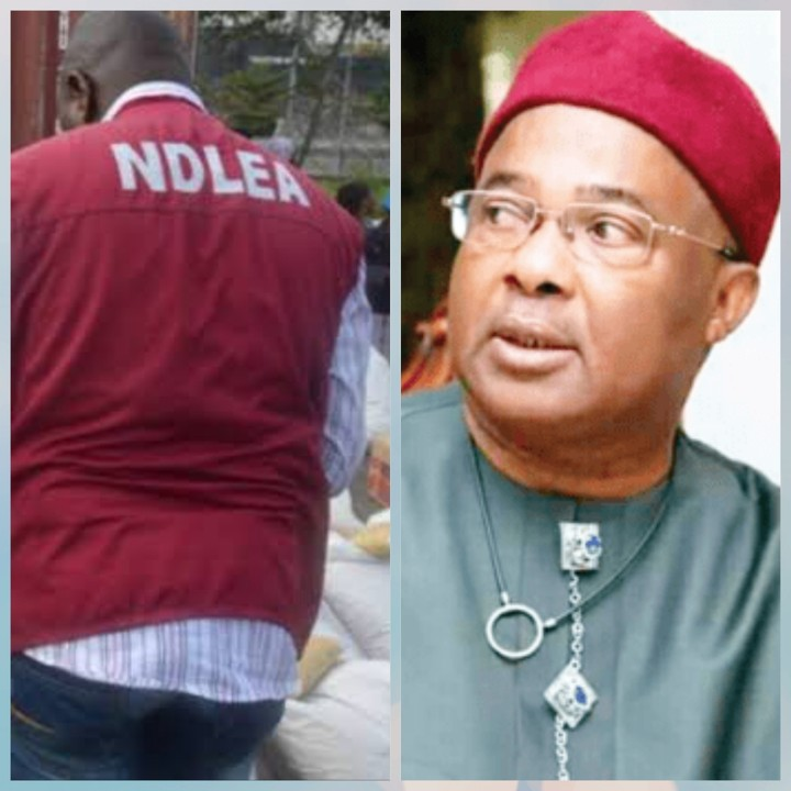 Imo Is Capital Of Drug Abuse In Southern Nigeria –NDLEA