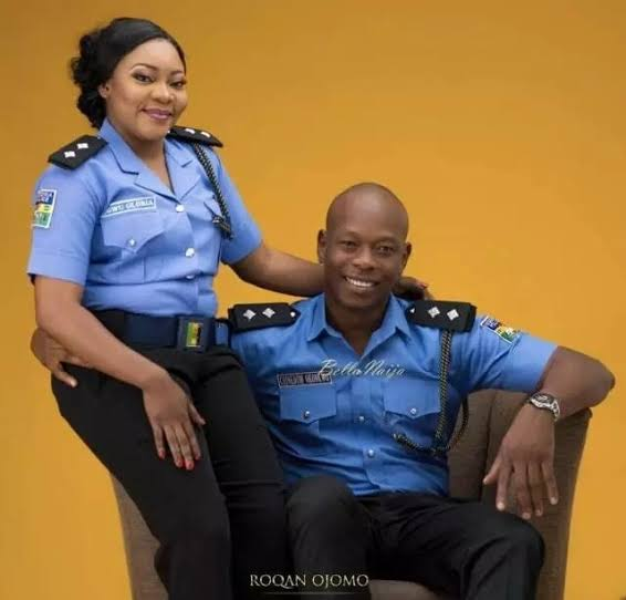 IGP Charges Police Officers To Marry Each Other