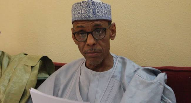 2023 Presidency: Northern Elders Reject Power Shift To South