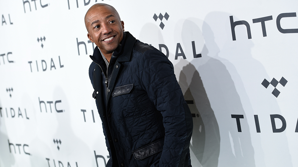 300 Entertainment's Kevin Liles Invests in Cannabis Brand Burb
