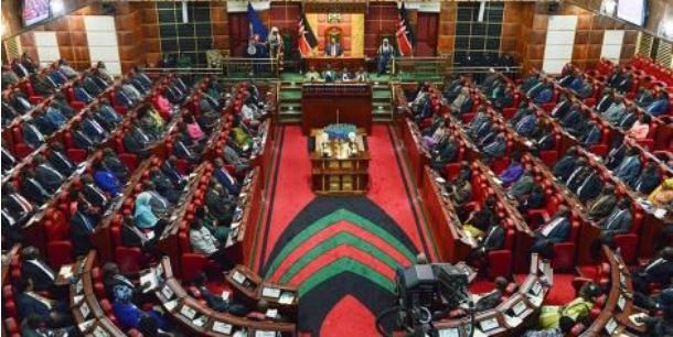 Parliament approves five names for TSC Commissioner Jobs