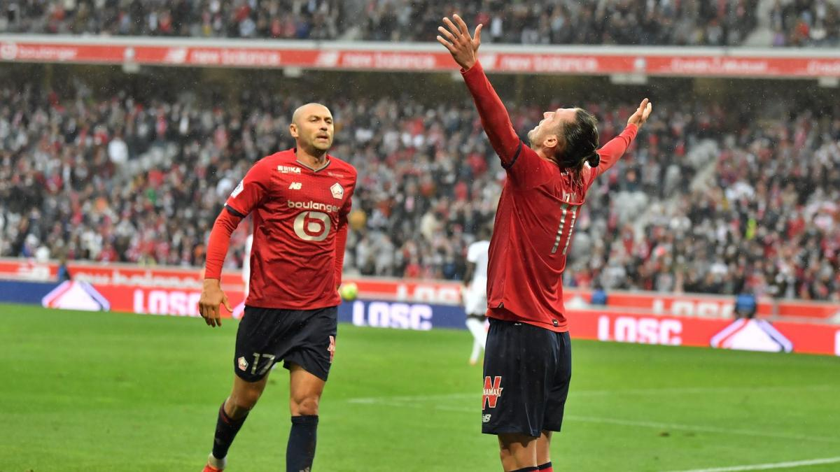 LdC: the LOSC group is known