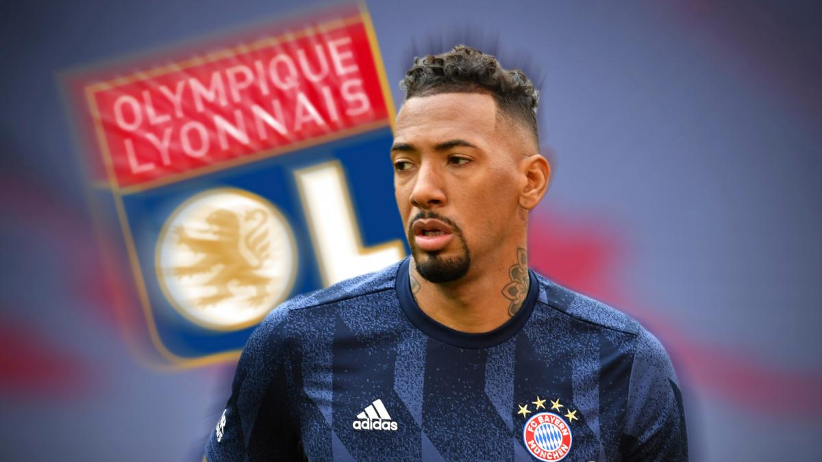 OL: Jérome Boateng wants to bring his experience