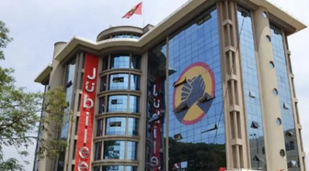 Jubilee party hints at plans to dismiss Deputy President William Ruto ahead of 2022 general election