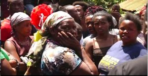 Father kills his two children, commits suicide after quarreling with his wife in Kisii.