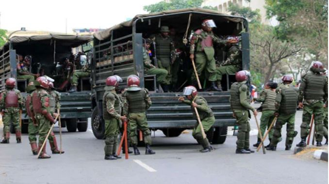 UDA insider hints that Laikipia chaos may be pretext to postpone elections on basis of war