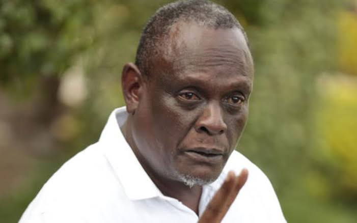 Murathe Reveals How Ruto Used Jubilee Nominations In 2017 To Strengthen His 2022 Candidature