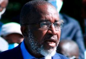 Senator Mithika Linturi charged with attempting to rape a 36-year-old woman.
