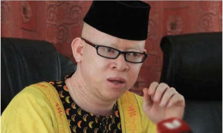 Isaac Mwaura Causes Storm Online After Raising alarm over drone flying over his home