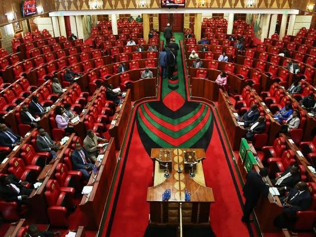 MPs Meet In Mombasa To Deliberate On Expanding The Executive, Prime Minister And Deputy Prime Minister Positions To Be Introduced