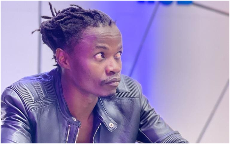 Juliani Says He Is Not Ready To Marry Lillian